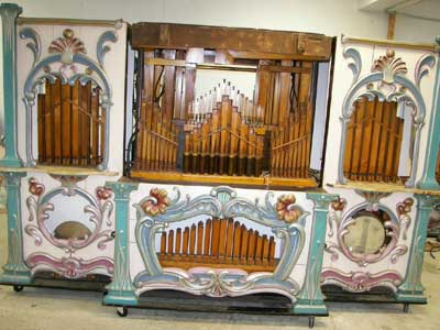 Gavioli chapel eureka springs
